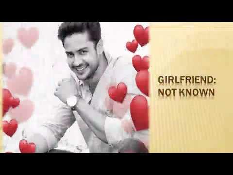 Sean Banerjee Biography || Wife || Girlfriend || TV Serial