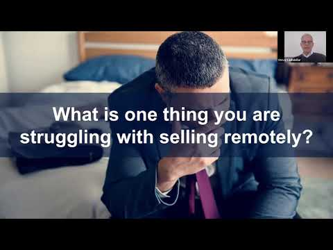""", title : 'Kaeser & Blair, """"How to Succeed Selling Remotely"""" with Steve.Cashdollar Sandler.com"""