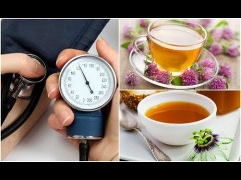 Artykuł leczenie nadciśnienia bez leków