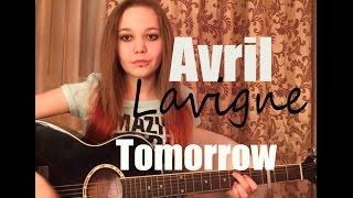 Avril Lavigne - Tomorrow (Cover by Althea)
