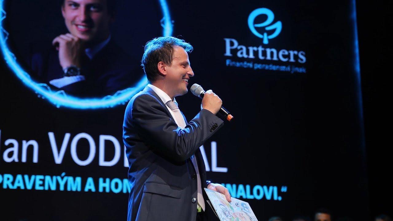 Partners - výroční konference 2018