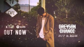Greyson Chance - Hit & Run (Audio)