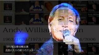 ANDY WILLIAMS   American Trilogy     we will nevr forget