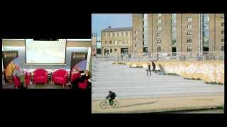 preview picture of video 'Alumni Weekend 2013: Building Sustainable Cities of the Future'