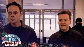 Double Trouble: Episode 1 | Saturday Night Takeaway
