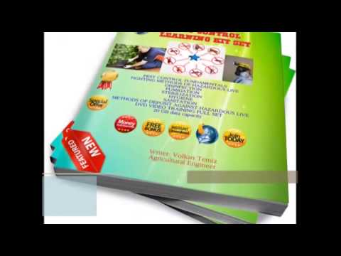 HOW TO START PEST CONTROL BUSINESS? TRAINING ...