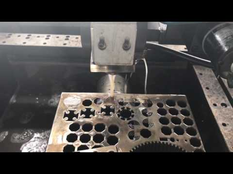 C Type Wirecut Automatic Machine
