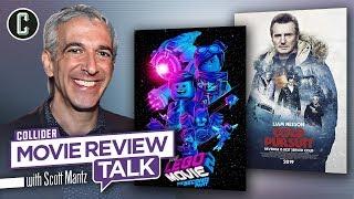 Lego Movie 2, Cold Pursuit   Movie Review Talk With Scott Mantz