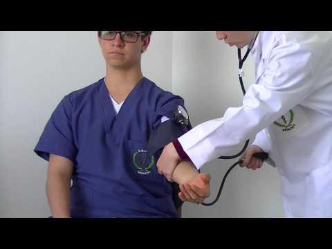 Programa para la hipertensión