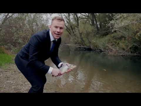 Богдан Михайлишин, відео 3