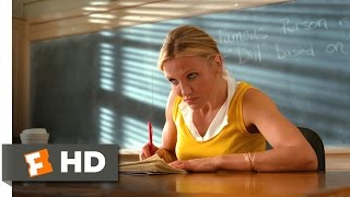 Bad Teacher (2011) - Not Working Hard Enough Scene (8/10) | Movieclips