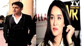 SHOCKING  Shraddha Kapoor THREATENED Kapil Sharma  TV Prime Time