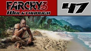 Far Cry 3 Walkthrough Part 47 - Inside Job! [Far Cry 3 Story Mode]]