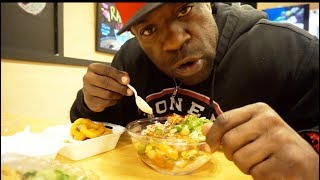 FOOD I ATE TODAY   Kali Muscle
