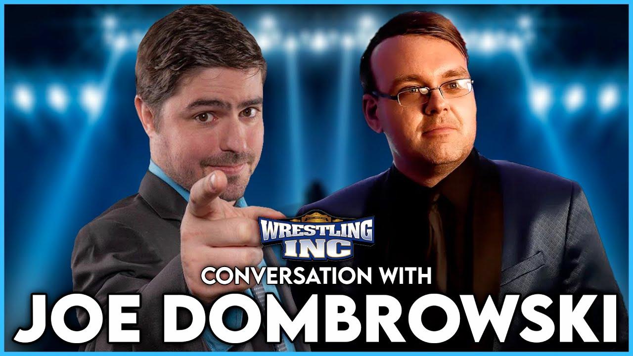 WInc Daily: WWE's Roster Age Issue, AEW Rampage Vs WWE SmackDown (Feat. Joe Dombrowski)