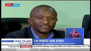 Madaktari wa KNH wafanya upasuaji wa kupunguza kiwango cha mafuta mwilini