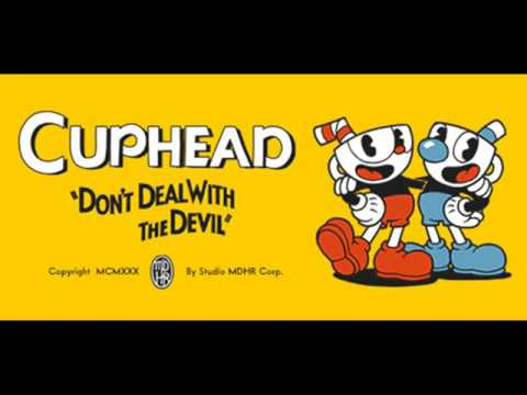 Cuphead Intro Dub