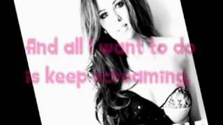Cheryl Cole FT. August Rigo - Better To Lie