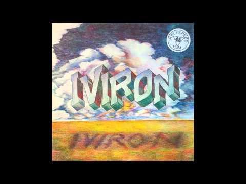 IVIRON 1981 [full album] online metal music video by IVIRON
