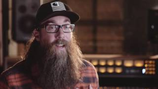 "Crowder - ""American Prodigal"" Story Behind the Album"