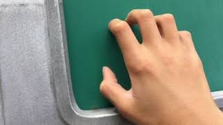 Nails On A Chalkboard But More Annoying **cringe**