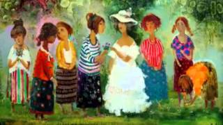 Joni Mitchell - The Circle Game (New Version)