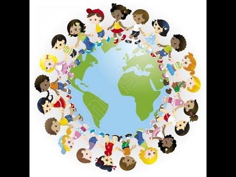 Права человека и права ребенка 3