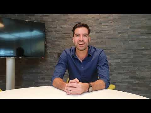Video testimonial afspelen