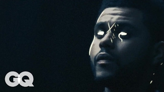The Weeknd   'Party Monster' (Exclusive) | GQ