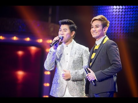 Ca sĩ giấu mặt Thailand - phần 3