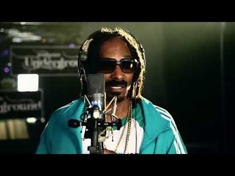 Snoop Dogg aka Snoop Lion Spitsessie CLVIII Zonamo Underground   YouTube