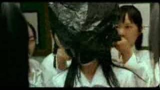 Bunshinsaba Ouija Board Movie
