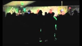 Video Rotoped band Horečkyfest 2014 part1