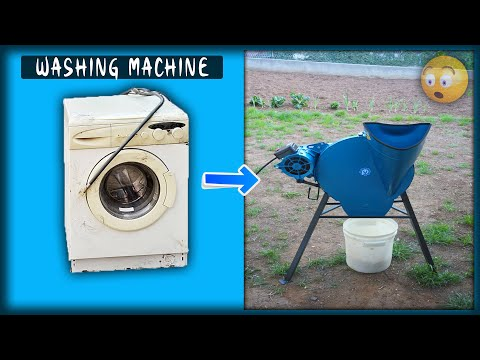 1 of IDEAS using Washing machine???