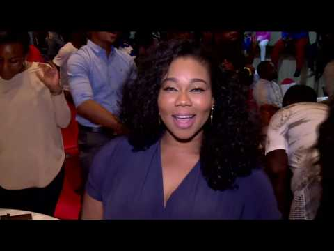 PHYNO AT FUNNYBONE UNTAMED (Nigerian Comedy & Entertainment)