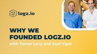 Vidéo de Logz.io