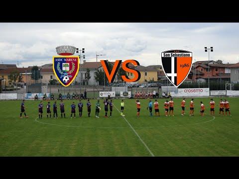 Preview video I GOAL DEL CAMPIONATO - MARENE VS SAN SEBASTIANO