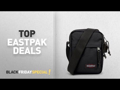 Black Friday Eastpak Deals: Eastpak The One Shoulder bag - 2.5 L, Black