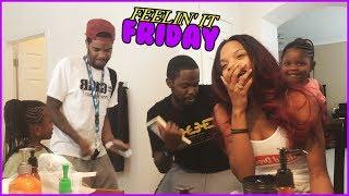 BIG Announcement! - Feelin' It Friday Ep.2
