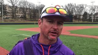 Clemson Baseball || Lee - 3/24/19