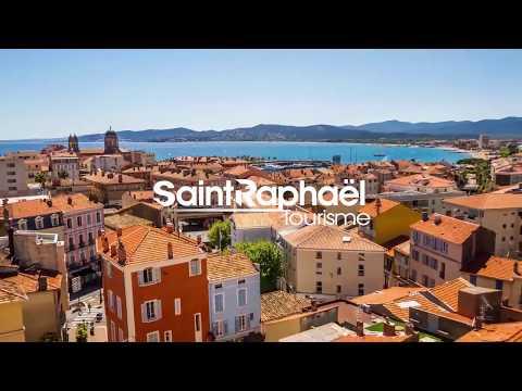 St Raphaël Tourisme