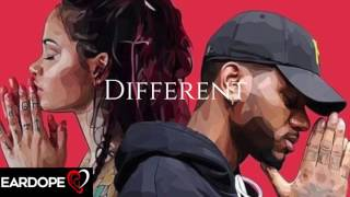 Bryson Tiller - Different ft Kehlani (NEW SONG 2016) High Quality Mp3