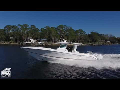 Hydra-Sports 3900 Speciale video