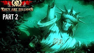 Goddess of Destiny FINAL MISSION! (Apocalypse, Part 2) - They Are Billions Campaign Mode Gameplay