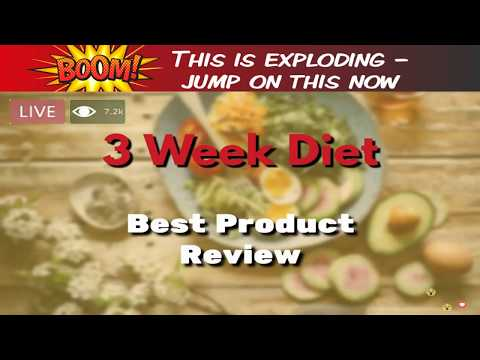 Mga review Soda Diet Video