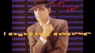 Gary Numan - Slow car to china  -  1981