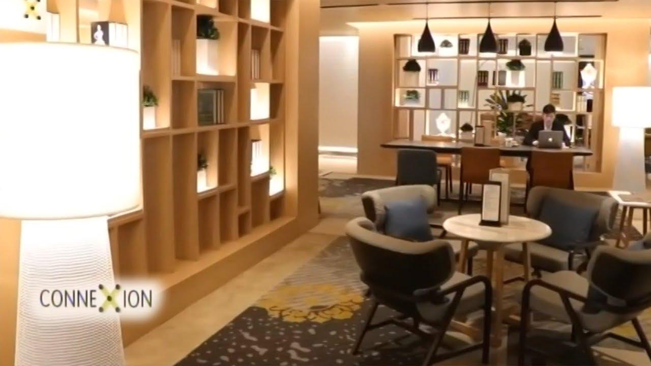 ConneXion @ Holiday Inn Bangkok