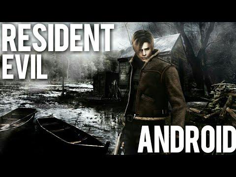 Resident Evil 4 Dolphin Emulator