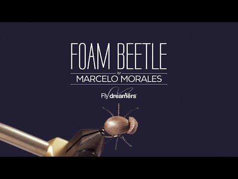 Atado: Foam Beetle