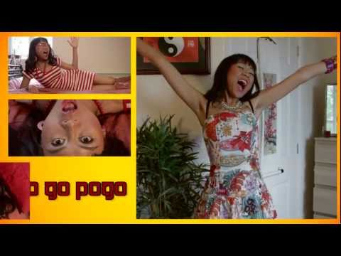 Sharliza Jelita - No Go Pogo [OFFICIAL VIDEO]